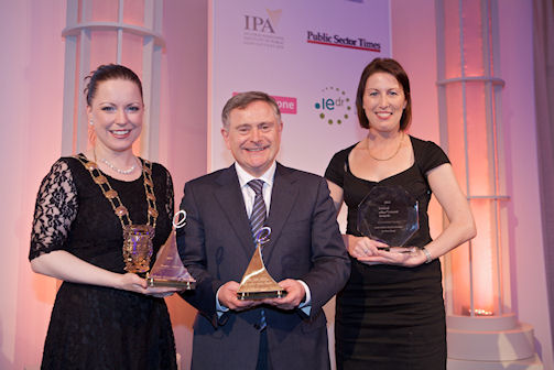 Irish eGovernment Awards